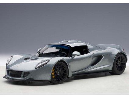 Hennessey Venom GT Spyder 2010 1:18 Auto Art