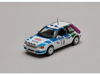 Mazda 323 GTX #10 Rally Monte Carlo 1991 01 1 43 Atlas