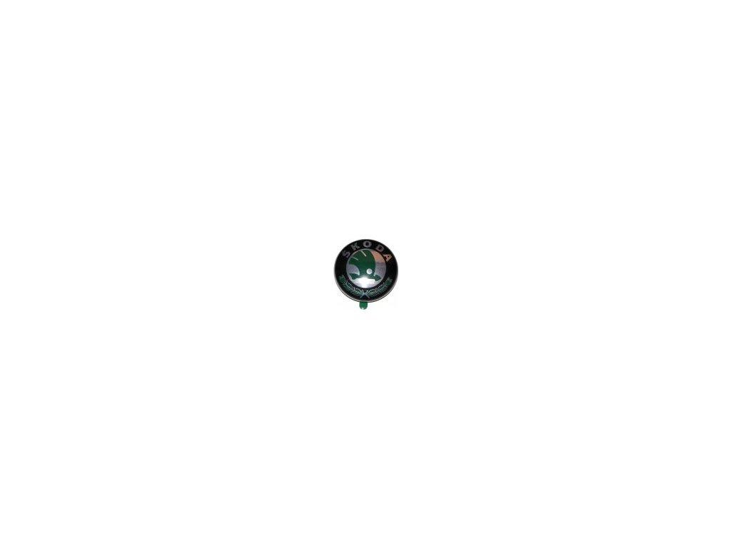 Znak přední+zadní OCT/FAB/FEL M98  N.V (1U0853621, 1U0853621AFSY, 1U0853621BMEL, 6Y0853621AMEL, 6Y0853621FSY    )