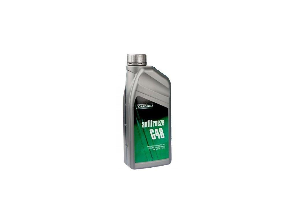 CARLINE antifreeze G48 1L