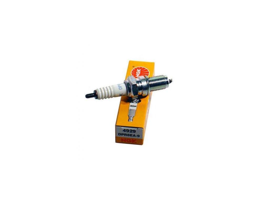 Zapalovací svíčka NGK DPR8EA-9