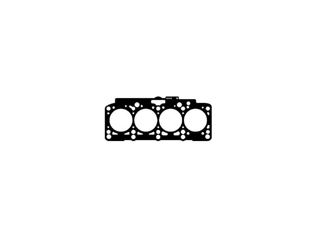 Těsnění hlavy OCTAVIA 1,9 / 50+66+81KW FABIA 1,9 / 47KW  ELRING / D+ (038103383AN, 038103383K)