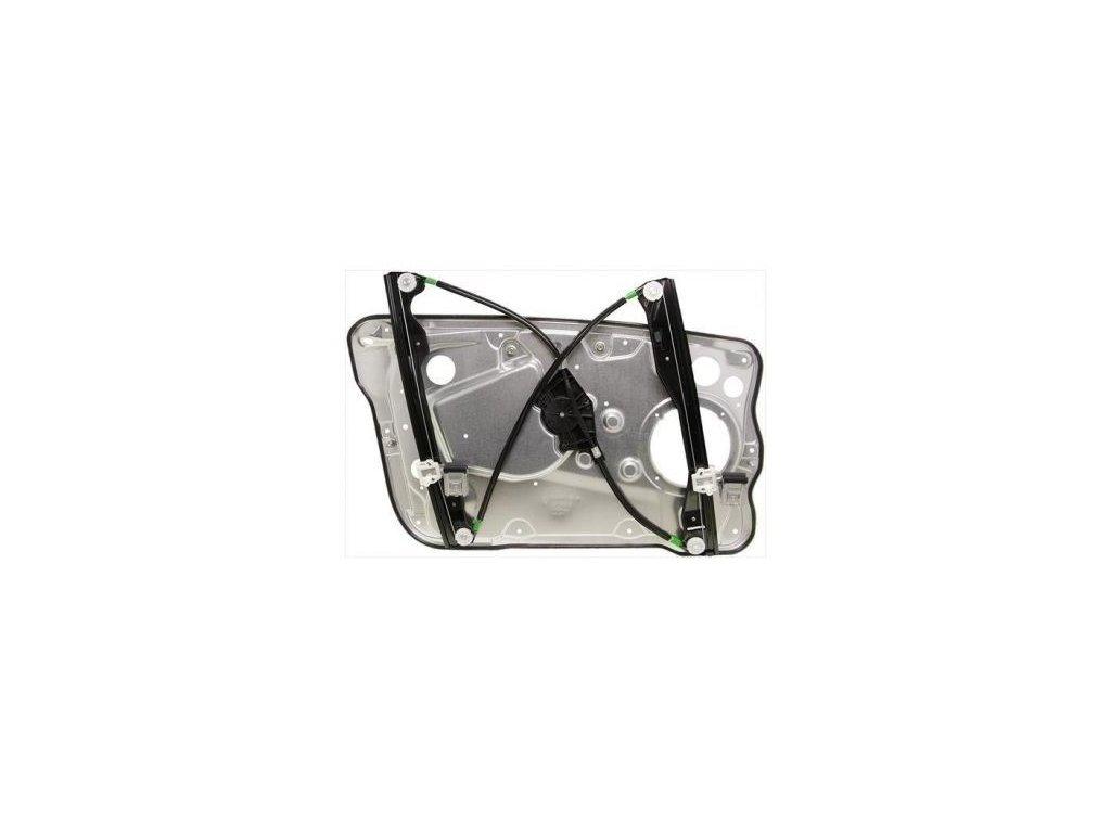 Spouštěč skla přední FAB L elektrická  OE (6Y1837461)