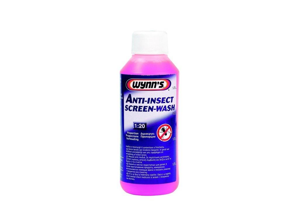 Wynn´s Anti-Insect Screen-Wash  0,25L