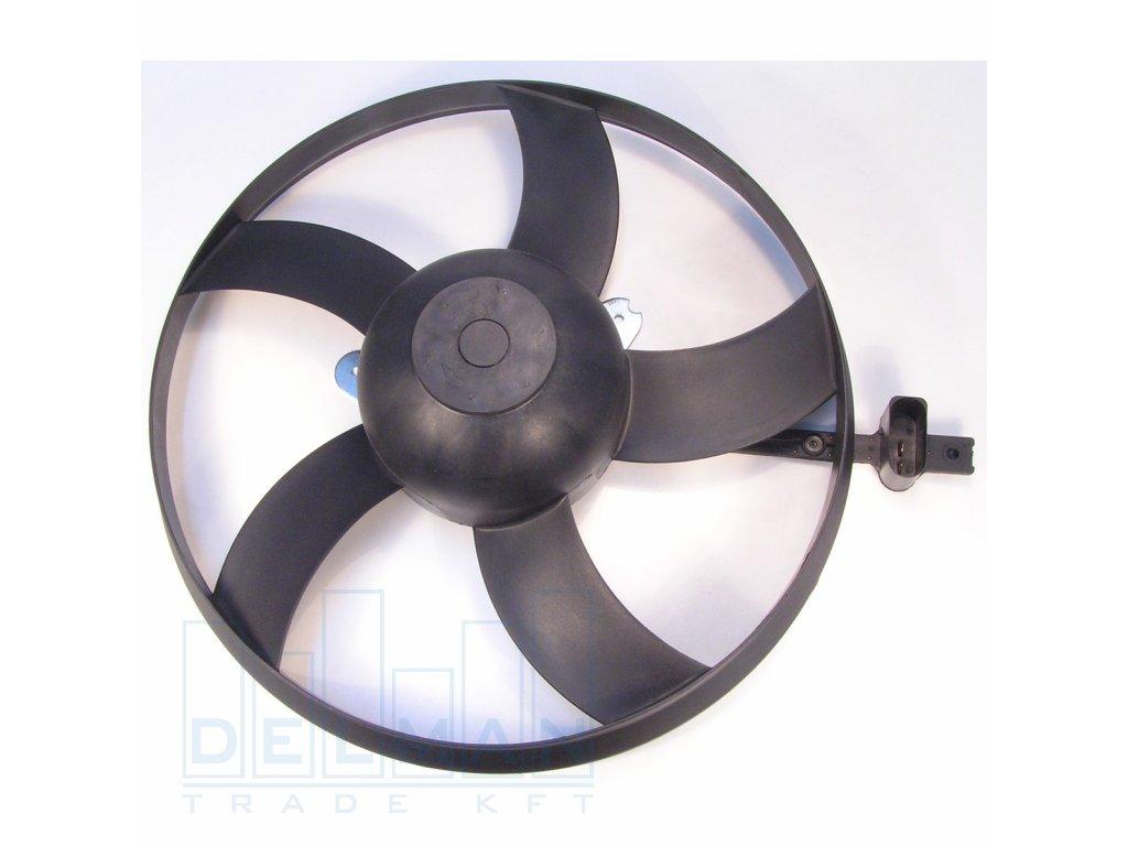Ventilátor chladiče FABIA 1.0 / 1.2 / 1.4  110W / 290MM  N.V (6Q0959455AF, 6Q0959455E)