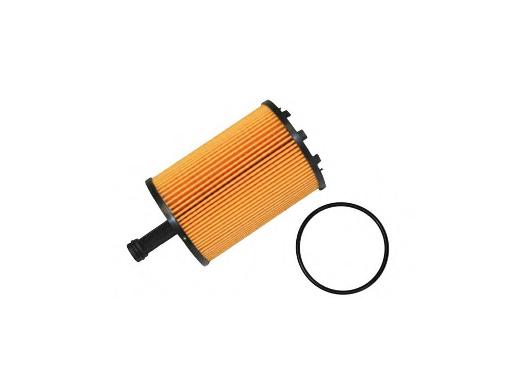 Filtr oleje s tyčkou / FABIA / ROOMSTER 1,9 47+74+96KW OCTII / SUPII 1,9+2,0 - 77+103+125KW  ALCO