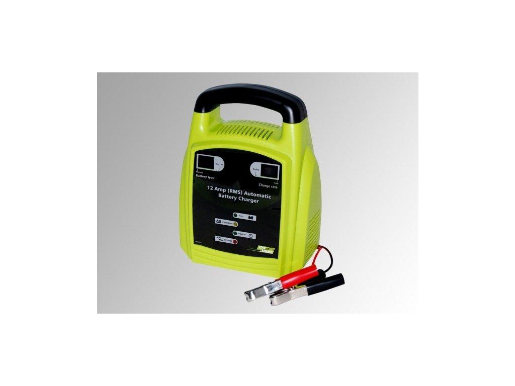 Automatická autonabíječka Pro-user MCH12A
