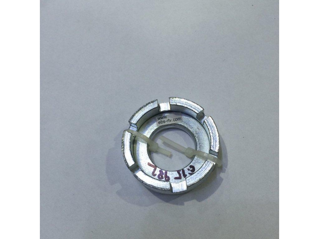 Klíč centrovací chrom kulatý  PROFEX
