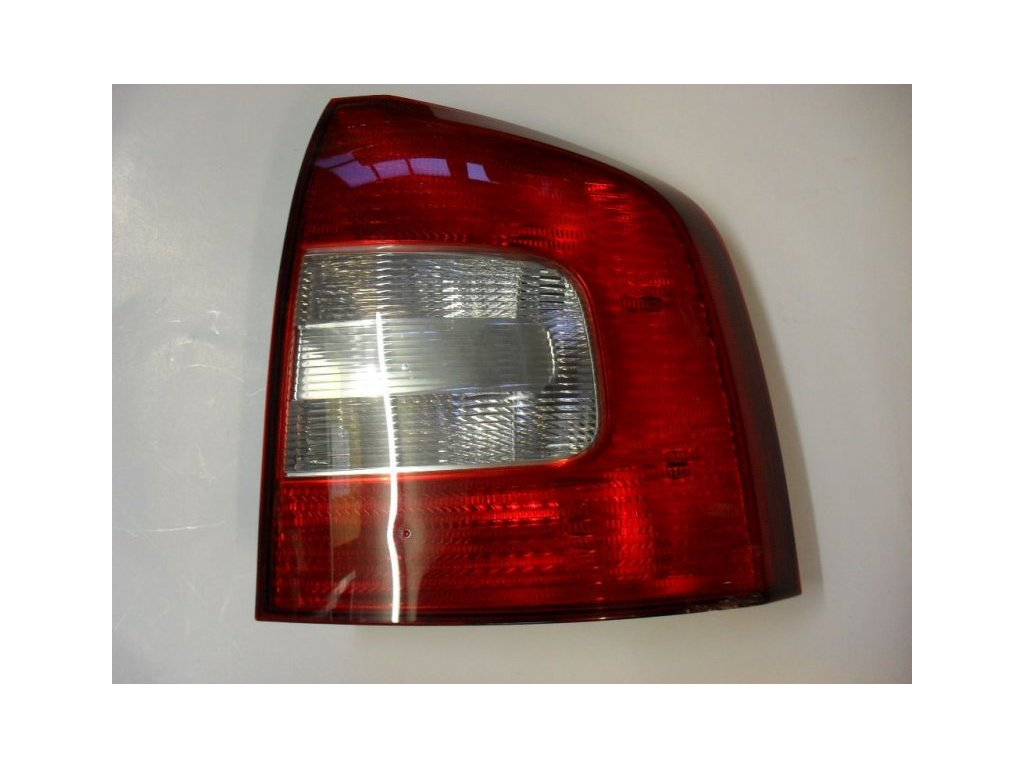 Světlo zadni pravá OCTAVIA II 2009- COMBI   OE (1Z9945112A)