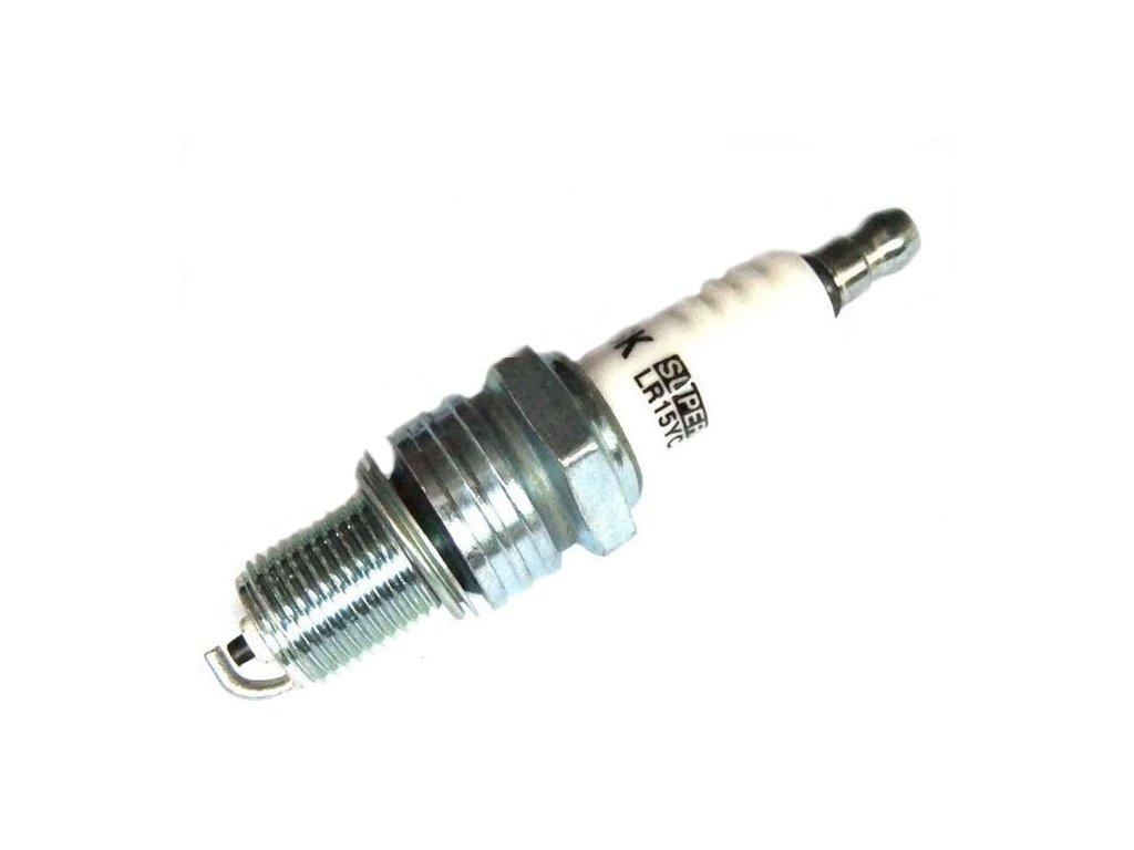Zapalovací svíčka BRISK LR15YC  CZ+