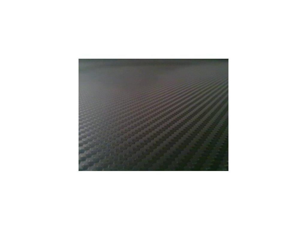 Folie carbonová 40x50cm  3D