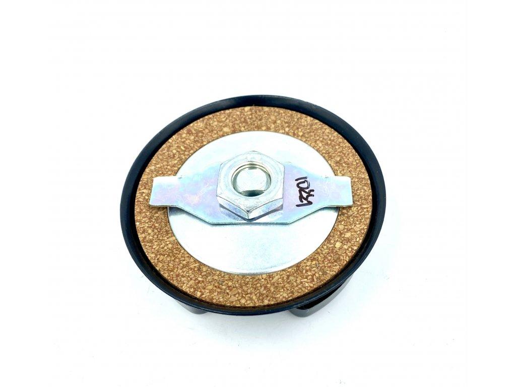 Zátka nádrže paliva JAWA CZ+