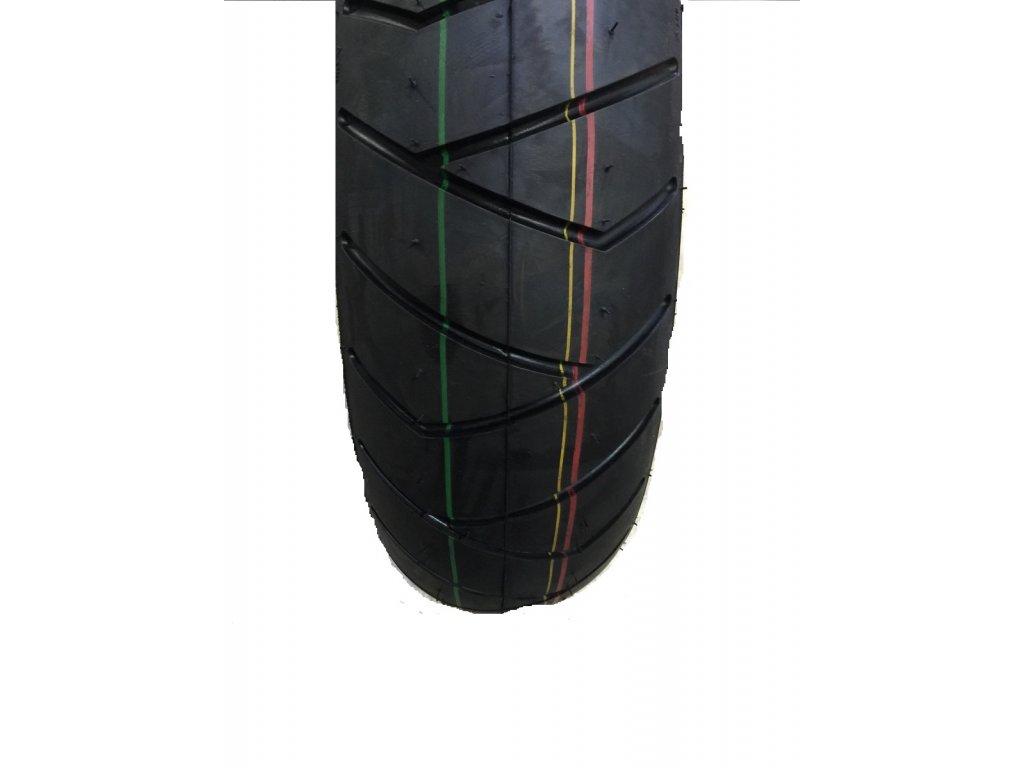 Pneu 130/60 - 13 MC16 60P TL  SAVA