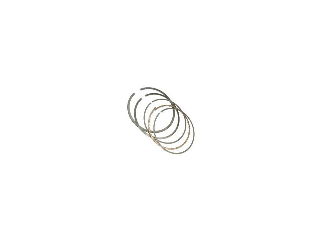 Sada pístních kroužků OCTAVIA 1,6 / 74KW 81mm na 1 píst sada MAHLE (06B198151 )