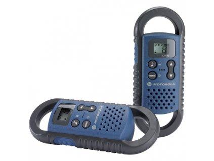 Motorola TLKR T3
