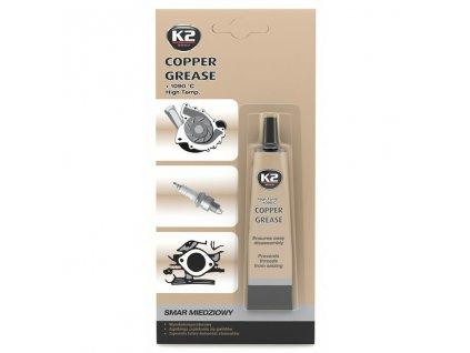K2 COPPER GREASE 20 ML