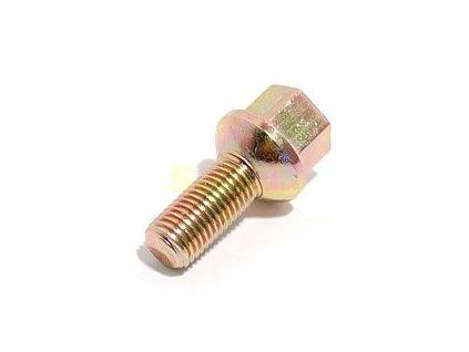 Šroub kola M12x1,5x23mm FAVORIT OD 8/93 + FELICIA  CZ (6U0601139B, 115339004)