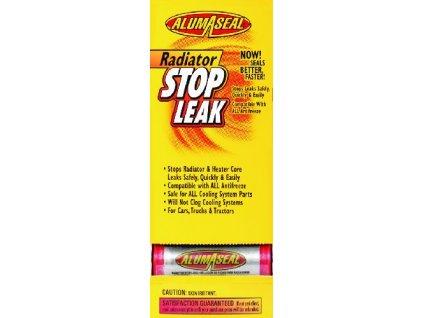 Přísada pro utěsnění chladiče - Radiator Stop Leak 24