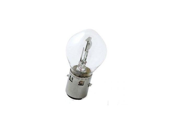 Žárovka 6V 35/35W BA20D N.V