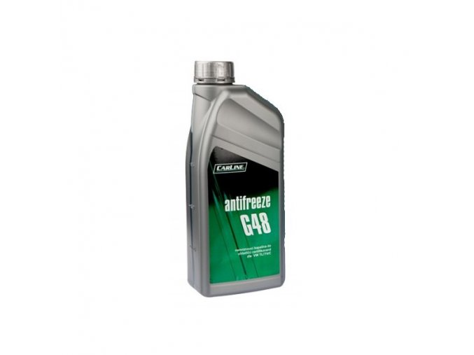 CARLINE antifreeze G48 1L