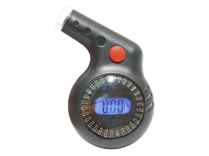 Pneuměřič digitální 0,15+7 bar