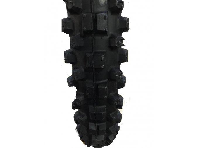 Pneu 70/100 - 19 FORTUNE M-807  CROSS