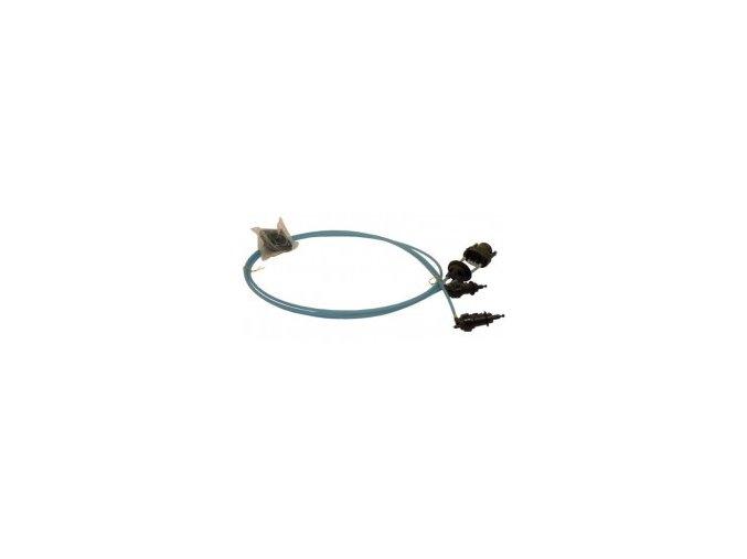 Ovladač sklonu světel FELICIA / zesílená karoserie / CZ+ / OE (6U1941331A, 098789009)
