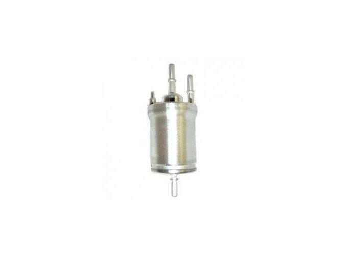 Filtr paliva FABIA 3-vývod 1,4/50+55+74KW  1,2/40+47KW  UFI (6Q0201051H)  MANN WK69/1