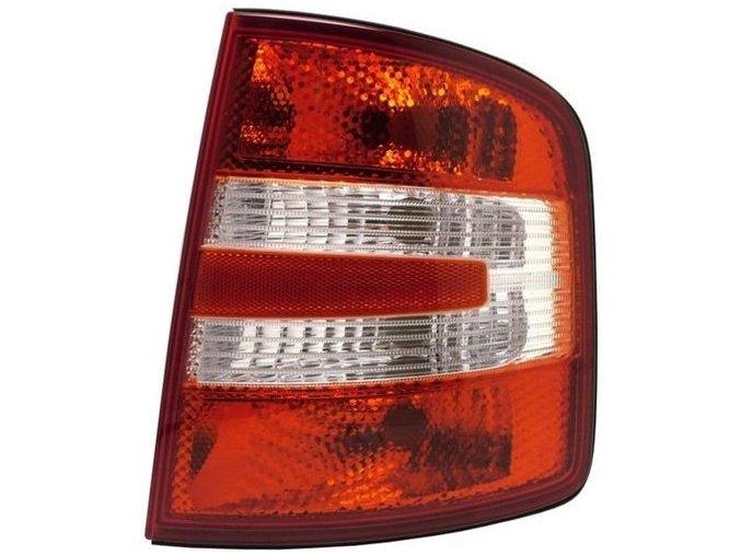 Světlo ZP FAB combi/sedan 04-  M2005   N.V (6Y9945112D)