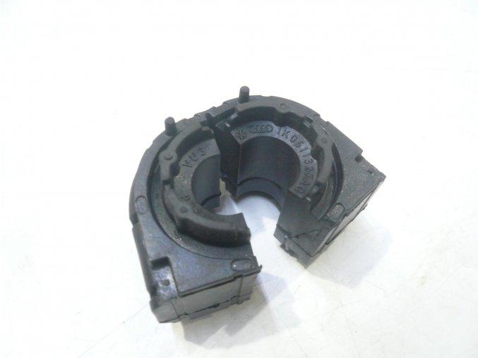 Guma stabilizátoru Zadní náprava  OCTAVIA II pro stab. 1K0511327AQ   OE (1K0511327AQ)