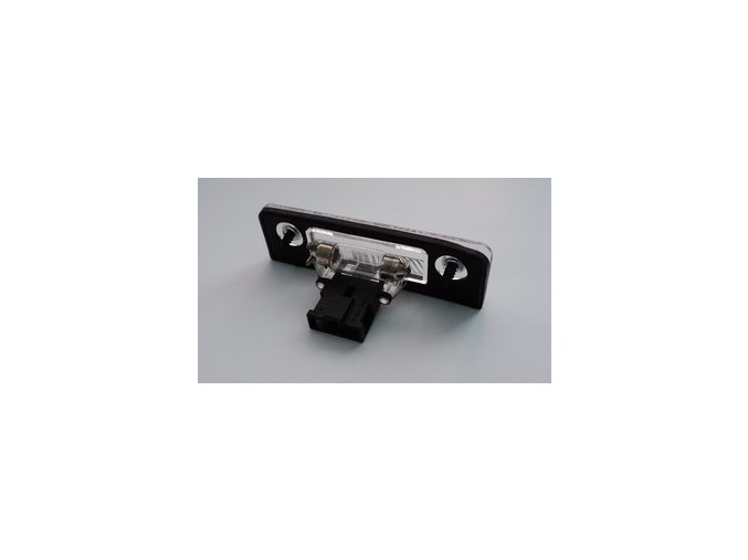 Osvětlení SPZ OCTAVIA II / ROOMSTER / staré provedení  OE (1Z0943021)