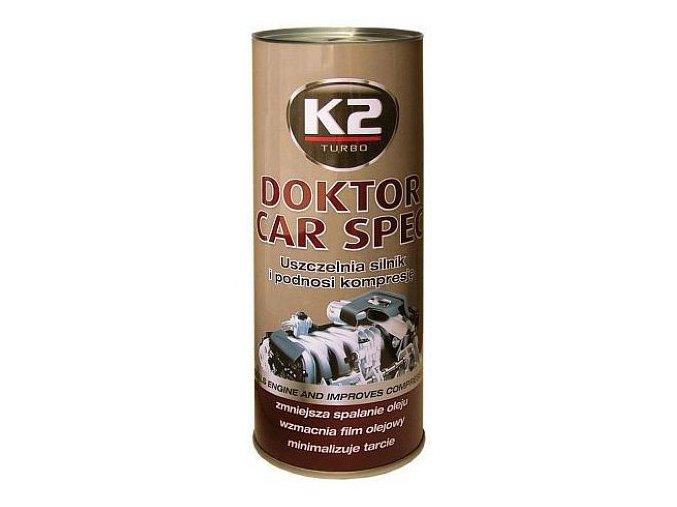 Aditivum do oleje 443ml K2