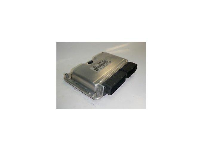 Jednotka řídící OCTAVIA 1,9TDi 81KW   BOSCH / OE (038906012CL)