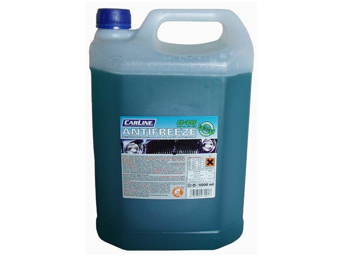 Carline Antifreeze G48 5L