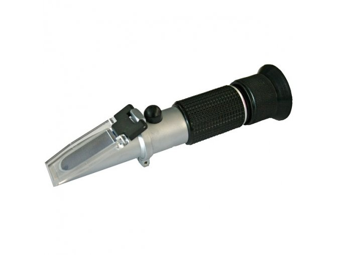 Refraktometr digi chladič / baterie / ostřikovač  ALPIN