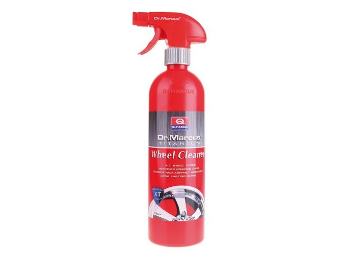 DR. MARCUS WHEEL CLEANER 750 ml - čistič disků kol