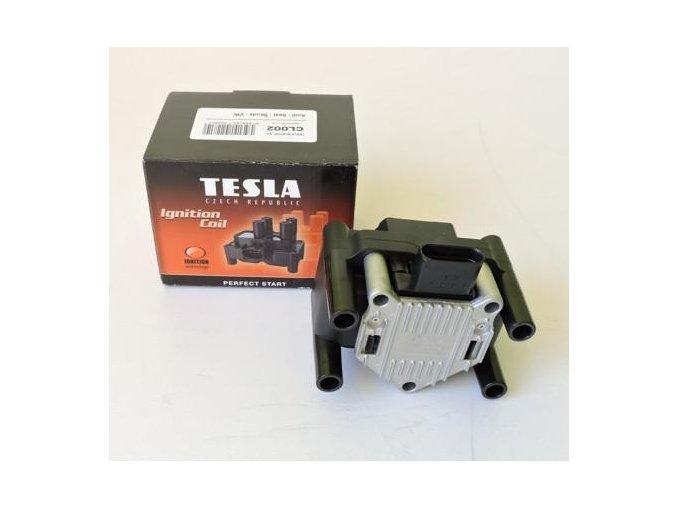 Modul zapalovací OCTAVIA 1,6/75KW  TESLA / CZ+ (032905106B, 032905106E, 032905106)