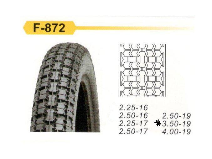 F 872 3,50 19