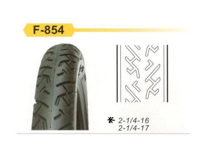 F 854 2,25 16