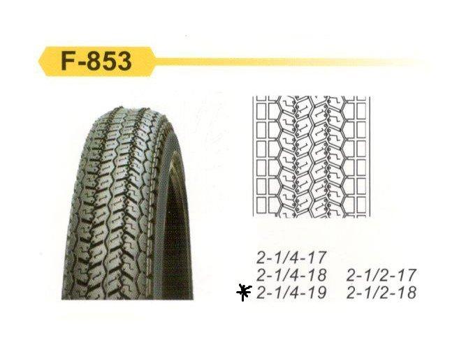 F 853 2,25 19