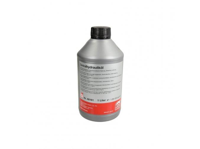 FEBI BILSTEIN olej do servo-řízení / automatické převodovky ATF zelený