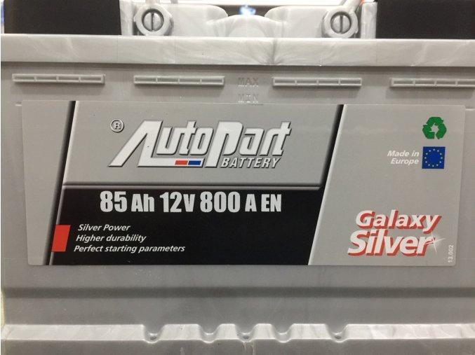 Galaxy 12V 85Ah 800A EN