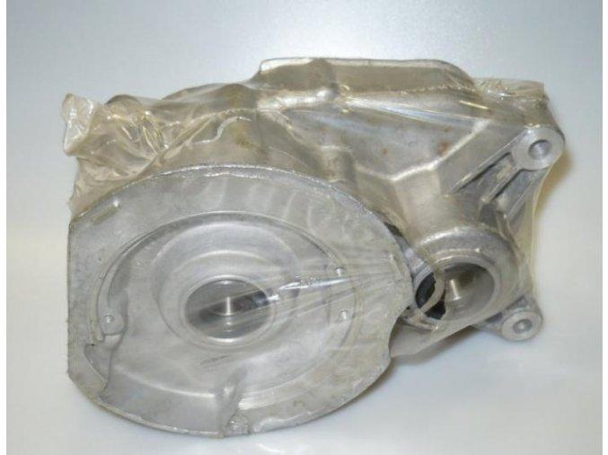 Bloky motoru BAB 207  SK