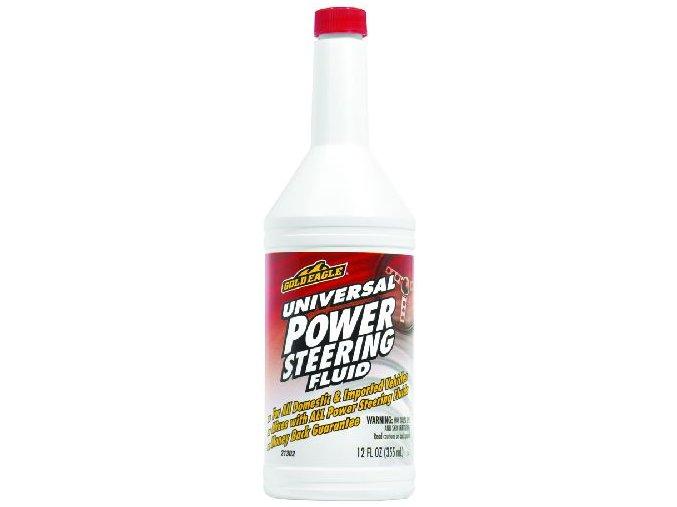 Universal Power Steering Fluid 355ml
