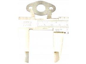 Těsnění karburátoru mezi koleno BABETTA