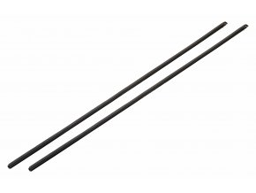Guma stěrače 610 mm grafitová 2ks SADA