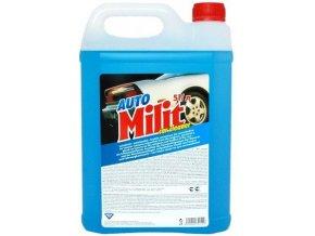 Auto čistič MILIT 5l