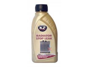 K2 RADIATOR STOP LEAK 400 ML - utěsnění chladiče