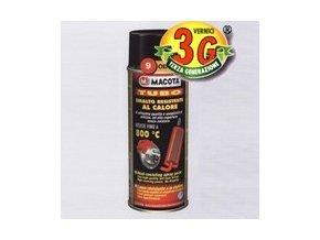MACOTA TUBO černá 400ml   IT