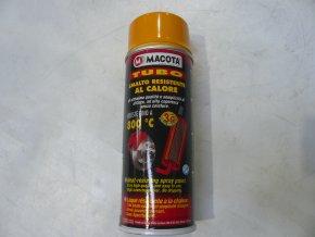 MACOTA TUBO žlutá 400ml   IT
